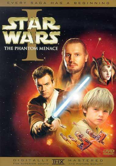 Звездные Войны: Эпизод 1 - Скрытая Угроза /  смотреть онлайн