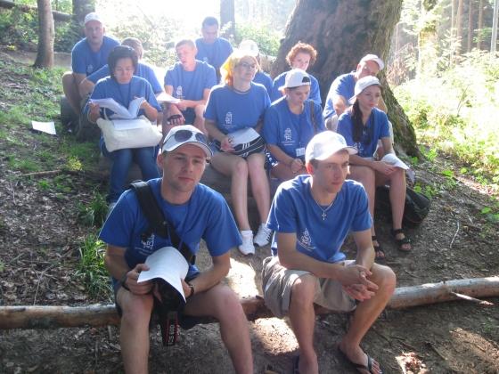 Летняя школа молодых библиотекарей «Ne формаt»